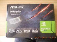 Nvidia GT 610 2gb GPU