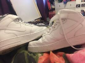 Air Force 1 size 9