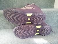 Hiking Boots, Gelert Size 9
