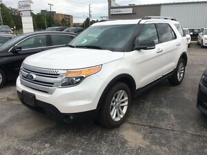2015 Ford Explorer XLT~Leather~ Dual Sunroof ~ Navigation~