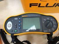 Fluke 1652C electrical tester