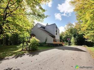 289 000$ - Maison 2 étages à vendre à St-Sauveur
