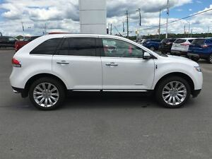 2015 Lincoln MKX AWD, NAV, Heated/Cooled Leather ... Kingston Kingston Area image 8