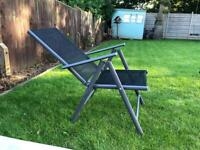 8 chairs patio dining set