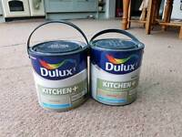 Dulux Overtly olive
