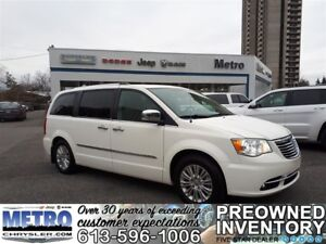 2013 Chrysler Town & Country Limited MINT & FULLY LOADED