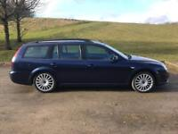 2005 Ford Mondeo ST diesel estate