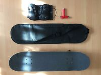 Route One Triple OG Complete Pro Skateboard - 8.25""
