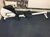 We r sports rowing machine very good condition