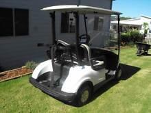 Yamaha petrol Golf Buggy Tinana Fraser Coast Preview