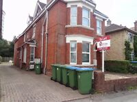 4 Bed Flat In Phillimore Road, Available Now