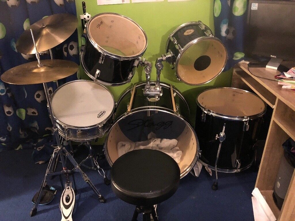 Staggs drums for sale