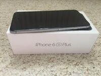 Apple Iphone 6s plus Silver 32GB EE/Asda/BT/Virgin