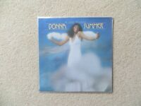 Donna Summer 'A Love Trilogy' original vinyl LP