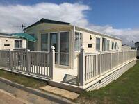 2013 ABI St. David: 2 bedroom, 6 berth static caravan - Bunn Leisure, Selsey, Chichester