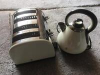 Kettle and toaster Russell Hobbs