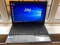 Acer HD 5GB Ram Quick Laptop 250GB,Window10,Microsoft office,Ready,Excellent condition