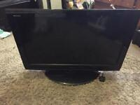 32 inch toshiba HD tv bulit in freeview HDMI very good condition call or text for more information