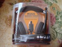 Plantronic Multimedia Stereo Headset