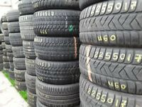 Part worn tyres / wholesale & retailer quality tyres @ cheap prices / branded tyres