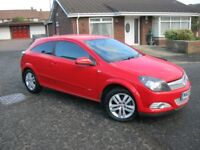 2009 Vauxhall Astra 1.4 SXi 3Dr, Only 69k miles, Mot June 19. £1,750. (P/X Welcome)