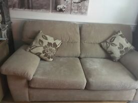 Marks and Spencer's 3 seater sofa excellent condition