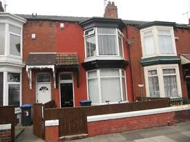3 Bedroom House, Queens Road, Middlesbrough, Linthorpe, TS5 6EF