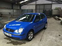 Volkswagen polo e 1.2 (first time buyer,petrol)
