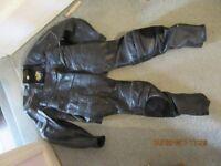 Buffalow leathers