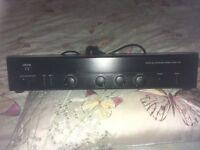 Arcam alpha A3 amplifier