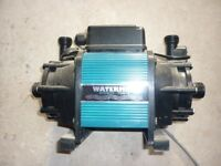 Watermill Shower Pump