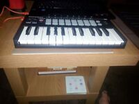 Keyboardist synth player wanted mature
