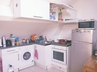 Fully Furnished 1 Bedroom Flat to Let