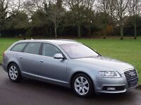 2011 (11) Audi A6 Avant 2.0 TDI e SE 5dr - ESTATE - NAVIGATION - BLACK LEATHER - BLUETOOTH
