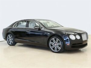 2017 Bentley Flying Spur V8 NEW LEASE AT 2.5% CALL FOR DETAILS