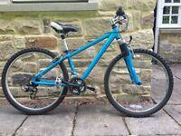 Girls/Small Ladies Apollo Mountain Bike