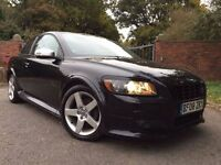 *FINANCE SPECIALISTS* This VOLVO C30 1.6 SPORT for only £97 pm!Good or bad credit can apply!