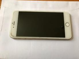 Iphone 6Plus, unlock to all network, Gold colour 128gb, used only for a short while, no starches.