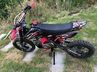 Pit bike pitbike m2r 140cc