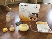 Medela electric breast pump for sale