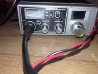 commtron cb radio .