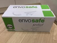 Envosafe 00 bubble lined postal bag