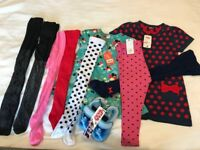 Large bundles girl colthes 2-3 years excellent condition!