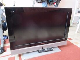 Sanyo HD TV