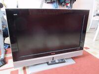 Sanyo HD TV