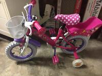 Bike age 3-4