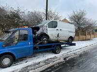 Scrap cars wanted spares or repair none £150 plus