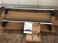 BMW 1/3 Series Roof bars
