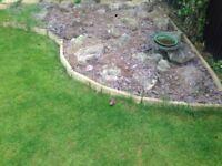 Garden rocks, perfect for rockery,s