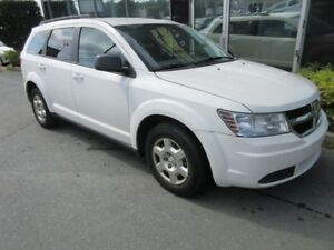 2010 Dodge Journey 7-PASSENGER W/ BACK-UP CAM
